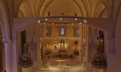 San Pedro Interior 12